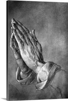 The Praying Hands. by Albrecht Dürer The Praying Hands. by Albrecht Dürer The post The Praying Hands. by Albrecht Dürer appeared first on Deutschland. Life Drawing, Painting & Drawing, Drawing Hands, Praying Hands Drawing, Figure Drawing, Drawing Quotes, Drawing Drawing, Drawings Of Hands, Finger Painting