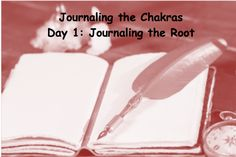 The 7-day journaling series begins by asking you to consider your own roots: where you came from and how you began… Write on each prompt for as long as it feels comfortable, and then move on to t...