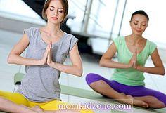 Mamele Și Copii: 16 Asanas simple și eficiente de yoga pentru a crește fertilitatea la femei, pentru a îmbunătăți sănătatea generală și a ajuta la depășirea stresului. Pranayama, Best Yoga, Asana, Fertility, Women, Woman