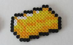 perler beads minecraft | My Minecraft perler bead collection