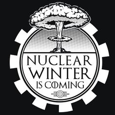 Nuclear Winter Is Coming Fallout 3 4