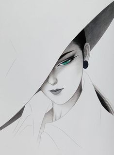Pin by Julian Williams Drawings on Fashion drawing - Ichiro Tsuruta /… on imgfave