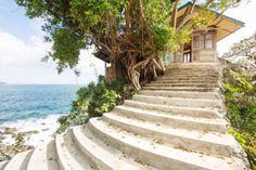 11 Trauminseln, die man bei Airbnb mieten kann