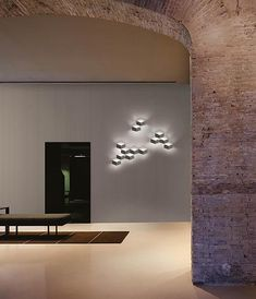 FOLD SURFACE LAMP indoor wall lights by Vibia are available to order at our Belisama Lighting design studio