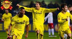 Prediksi Villarreal Vs Rayo Vallecano 6 Desember 2015