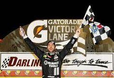 RACE #11 --   Jimmie Johnson: Darlington Southern 500 winner May 12, 2012