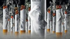 Would you like to give up your smoking addiction once and for all? This article is specifically made for you. Giving up smoking is not easy, and it requires a Ways To Stop Smoking, Help Quit Smoking, Smoking Kills, Anti Smoking, Giving Up Smoking, Vitrier Paris, Anti Tabaco, Quit Smoking Timeline, Smoking Campaigns