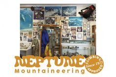 Neptune Mountaineering: Climber-Approved Since 1973 - This is Range Mountaineering, Climbers, Bouldering, Skiing, Museum, Range, Magazine, Photography, Ski
