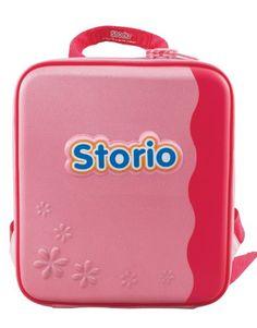 Vtech – 200859 – Jeu Educatif Electronique – Storio – Sac à Dos – Rose | Your #1 Source for Toys and Games