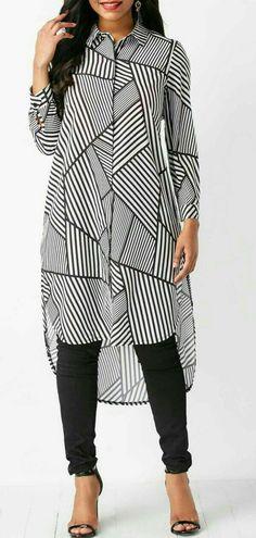 Stylish Tops For Girls, Trendy Tops, Trendy Fashion Tops, Trendy Tops For Women African Wear, African Fashion, Stylish Dresses, Fashion Dresses, Sarah Jessica, Mode Kimono, Trendy Tops For Women, Kurta Designs Women, Trendy Fashion