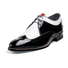 Check out the Friday Night by Stacy Adams - for true men of style and distinction. www.stacyadams.com