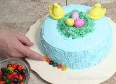 Cake Decorating Ideas Article
