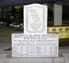 Memorial in London