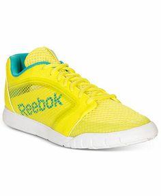 Reebok Women's Dance UR Lead Sneakers from Finish Line---4 Zumba!