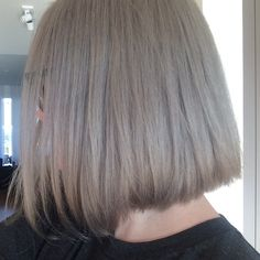 Gray hair with Wella Color Touch 7/89