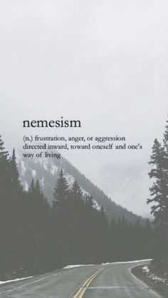 Nemesism This...