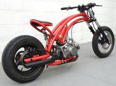 Projetos de Motos | Calura MotorCycle