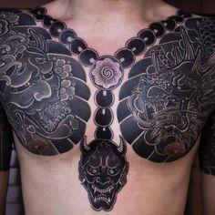 いいね!1,939件、コメント13件 ― Asian Tattoos Collectiveさん(@asian_collective)のInstagramアカウント: 「 by @haewall #irezumiculture #japanesetattoo #japanese #asian #asiantattoo #irezumi…」