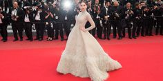 Cannes Fashion 2015 - Best Red Carpet Photos from Cannes Film Festival 2015