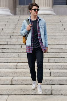 UO Interviews: Campus Essentials - Urban Outfitters - Blog