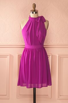 Lysanor Magenta ♥ New yesterday from Boutique 1861
