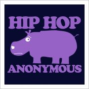 Hip, Hip Hop, Hip Hop Anonymous. DAMN YOU! You give him all the easy ones.