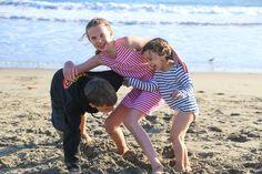 California Travel: Planning a Road Trip to Santa Cruz