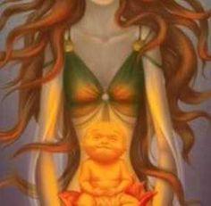 Prière pour l'enfant intérieur par Maître Kuthumi – Nina✩❤✩Pat