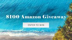$100 Amazon Gift Card Gleam Giveaway May 2018   GleamList