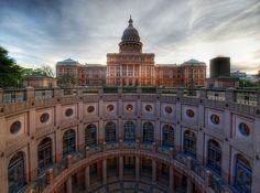 Where the Secret Texas Illuminati Meet   Flickr - Photo Sharing! Austin Texas