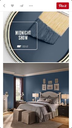 Room Paint Colors For Home Bedroom Decor