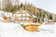 Vna - Zuort: Winterwanderung im Val Sinestra - Reisetipp