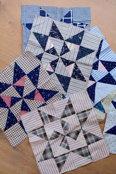 Quilting with the Past II