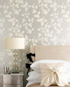 Papel de parede para quartos