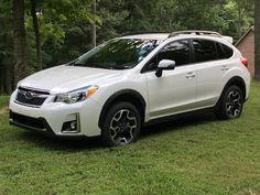 Subaru Crosstrek Limited - 2017