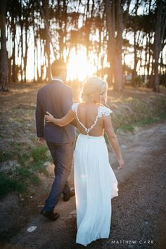 The most beautiful golden sunsets through our forest, experienced by our newly weds. Forest Wedding Venue, Wedding Venues, Somerset West, Wedding Function, Corporate Events, Newlyweds, Sunsets, Getting Married, Most Beautiful