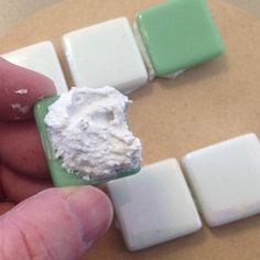Learn how to create smooth and even mosaics every time! This tutorial will show you how to create a level mosaic using the direct method and uneven tiles. www.themosaicstore.com.au