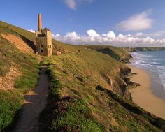 St. Agnes - Cornwall, UK