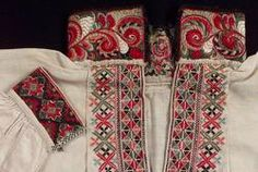 DigitaltMuseum is a common database for Norwegian and Swedish museums and collections. Folk Costume, Costumes, Couture Embellishment, Russian Folk Art, Cross Stitch Pillow, Gold Work, Silk Ribbon Embroidery, Bargello, Alexander Mcqueen Scarf