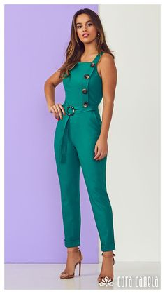 25 looks incrível. para você arrasar com estilo em qualquer ocasião! Trendy Dresses, Casual Dresses, Fashion Dresses, 50s Dresses, Elegant Dresses, Dress Trousers, Jumpsuit Outfit, Indian Designer Outfits, Pinterest Fashion