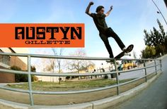 This is more than a video part—it's an epic journey showcasing the talents of one of the best skateboarders on the planet. Take the trip…