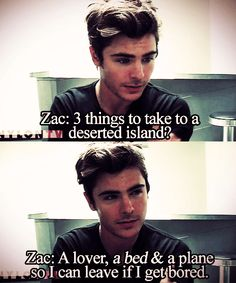 Haha oh zac I Smile, Make You Smile, I Volunteer As Tribute, The Greatest Showman, High School Musical, Zac Efron, Tumblr Funny, I Laughed, Laughter