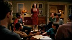 "The Good Wife S5 E3 - ""A Precious Commodity"""