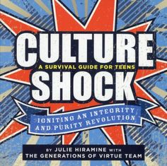 Culture Shock: A Survival Guide for Teens