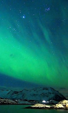 Is the hauntingly beautiful Aurora Borealis on your bucket list?