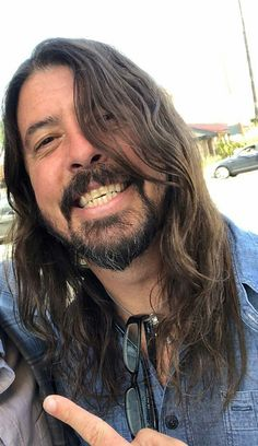 Dave Grohl L.A 4/24/18