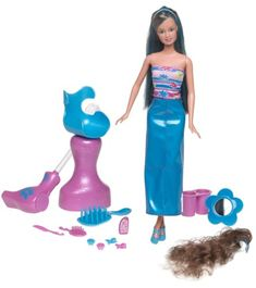 Barbie Teresa Glamour Surprise Doll (2001) Barbie http://www.amazon.com/dp/B00005O6V8/ref=cm_sw_r_pi_dp_PXkjxb0AYT6P6