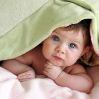 Bindehautentzündung: Behandlung bei Kindern