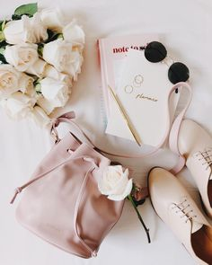 all things pink & pretty