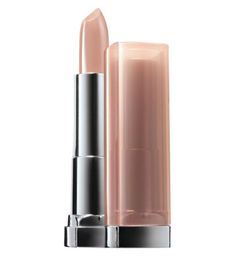 Maybelline Coloursens Nude Lipstick - Boots tantalising taupe